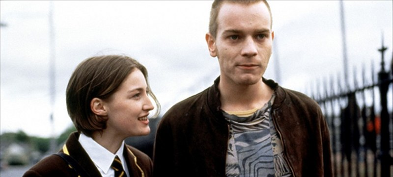 The Trainspotting